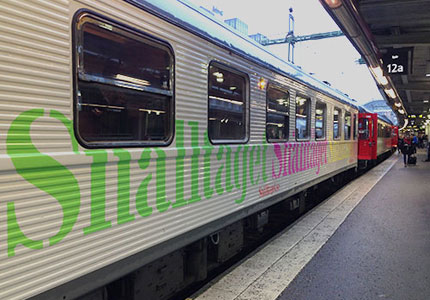 tåg sthlm berlin